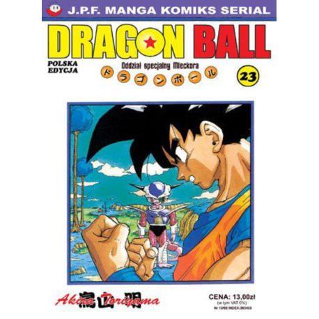 Dragon Ball 23