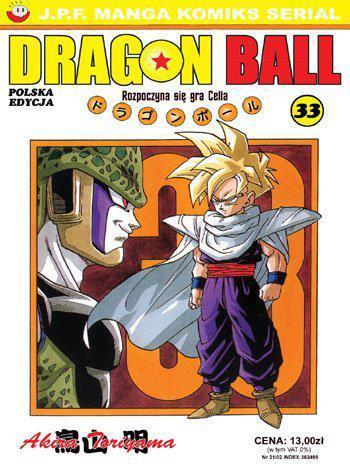 Dragon Ball 33