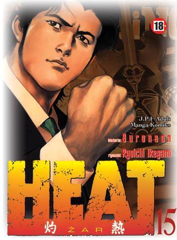 Heat 15