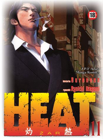 Heat 11
