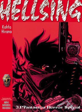 Hellsing 05