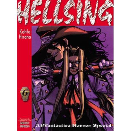 Hellsing 06