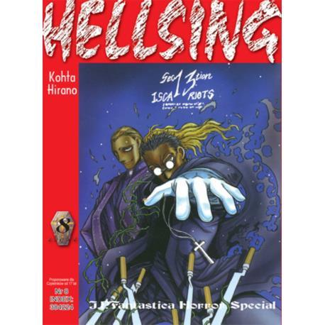 Hellsing 08