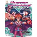Magiczni Wojownicy Slayers 06