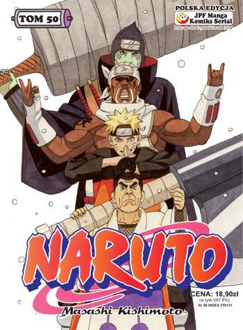Naruto 50