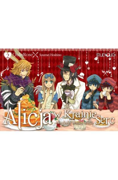 Alicja w krainie serc 02