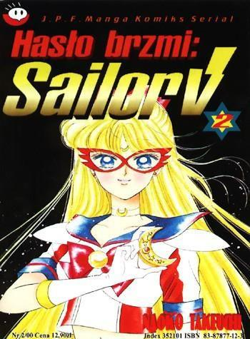 Hasło brzmi Sailor V 02