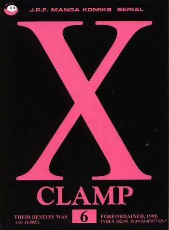 X Clamp 6