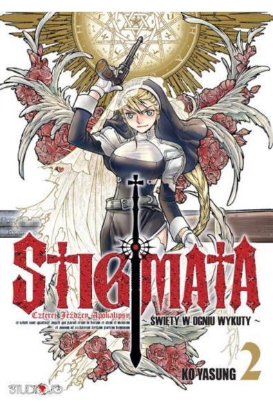 Stigmata 02