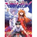 Neon Genesis Evangelion 13