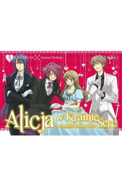 Alicja w krainie serc 05