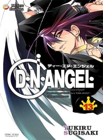 D.N.Angel 13