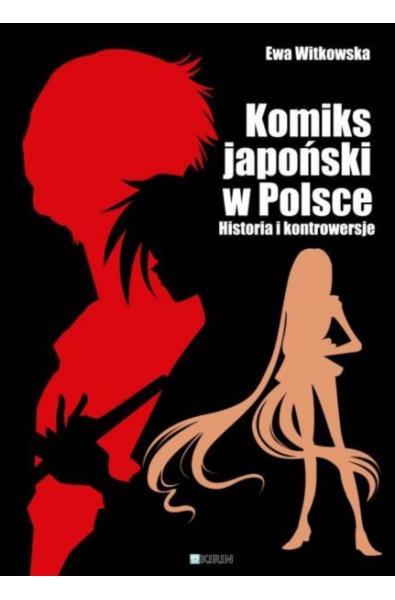 Komiks japoński w Polsce