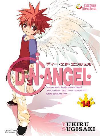 D.N.Angel 14