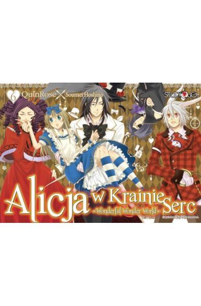 Alicja w krainie serc 06