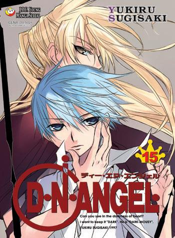 D.N.Angel 15