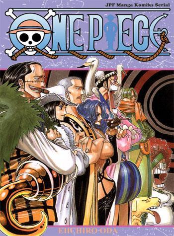 One Piece 21