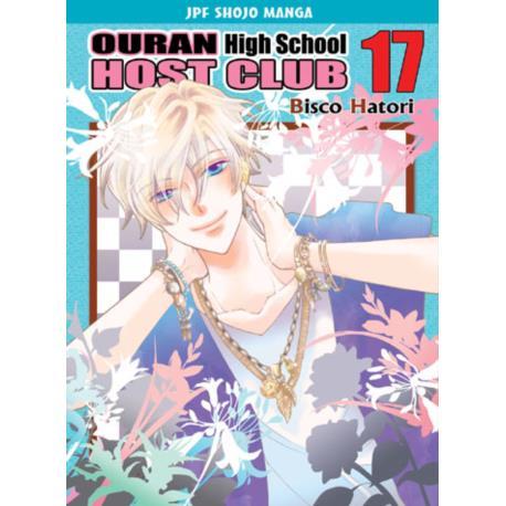 Ouran High School Host Club 17