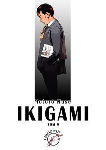 Ikigami 09