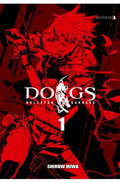 DOGS: Bullets and Carnage 01