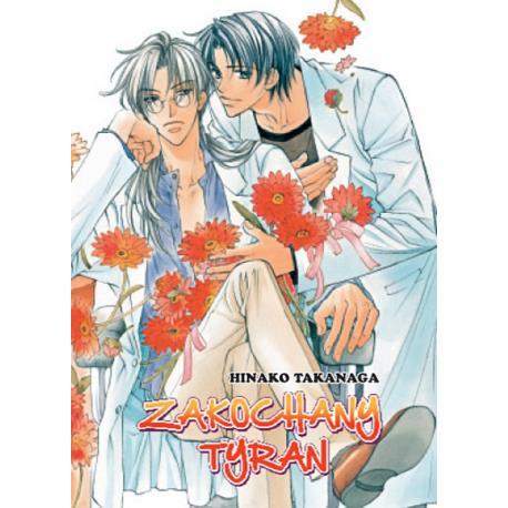 Zakochany Tyran 01