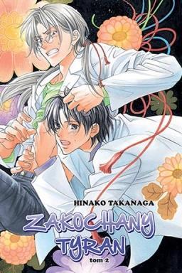 Zakochany Tyran 02