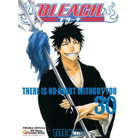 Bleach 30