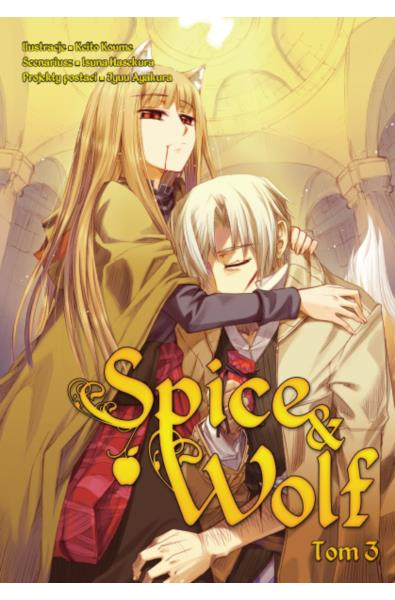 Spice and Wolf 03