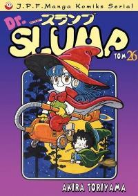 Dr.Slump 26
