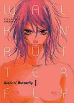 Walkin Butterfly 01
