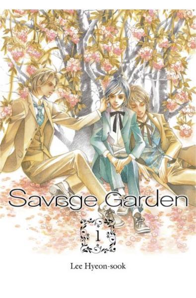 Savage Garden 01