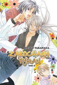 Zakochany Tyran 03
