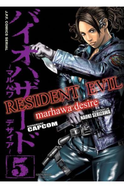 Resident Evil 05