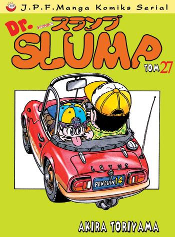 Dr.Slump 27