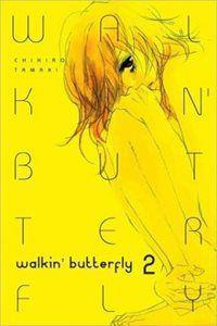 Walkin Butterfly 02