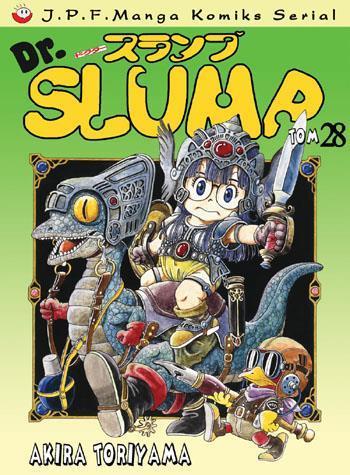 Dr.Slump 28
