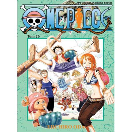 One Piece 26