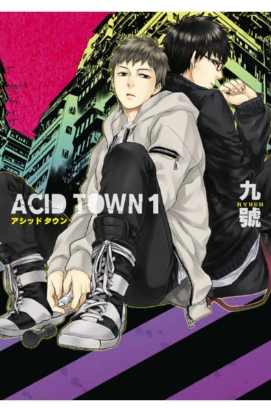 Acid Town 01