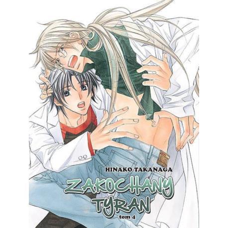 Zakochany Tyran 04