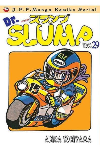Dr.Slump 29
