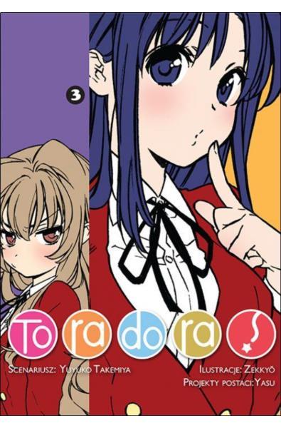 Toradora 03
