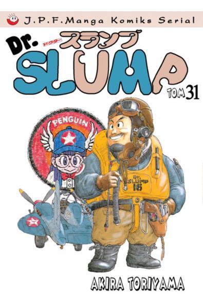 Dr.Slump 31