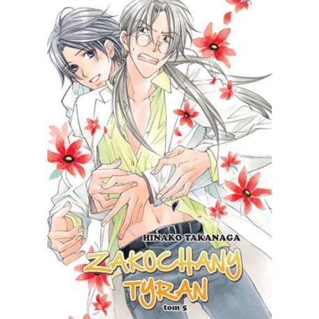Zakochany Tyran 05