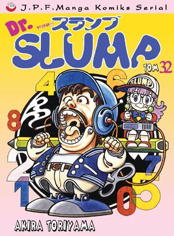 Dr.Slump 32