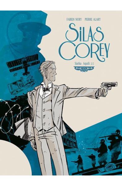 Silas Corey - Siatka Aquili 2