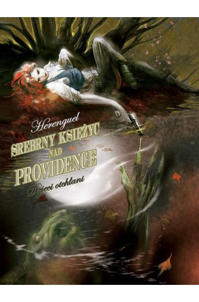 Srebrny Księżyc nad Providence - 1