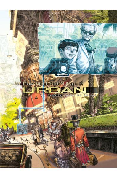 Urban - 2 - Idący na śmierć.