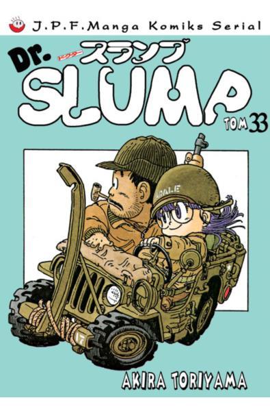 Dr.Slump 33