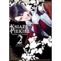 Książę Piekieł: devils and realist 02