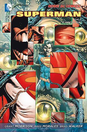 Superman. U kresu dni tom 3